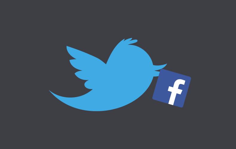 Πως να συνδέσετε το Facebook με το Twitter σε 3 βήματα