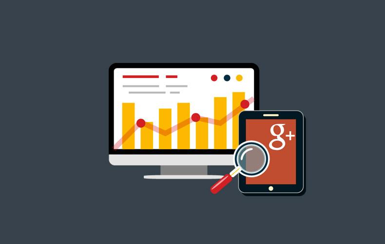 Bελτιώστε το Search Ranking με το Google+