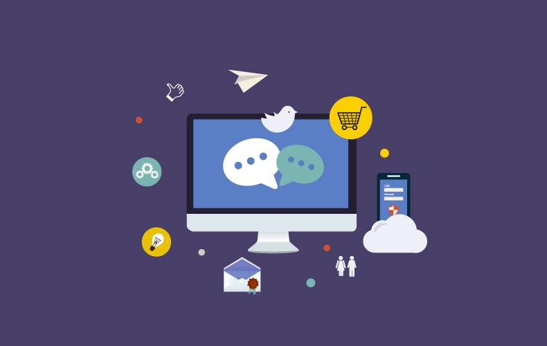 Social Media για μικρές επιχειρήσεις