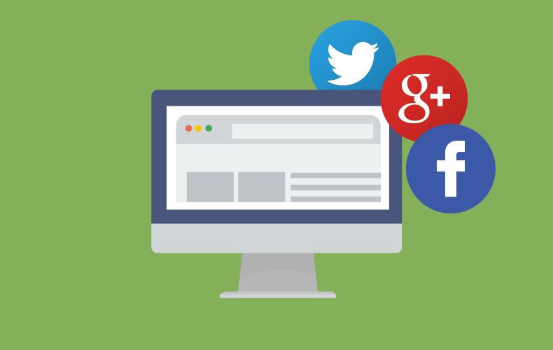 Γιατί να έχω ιστοσελίδα, αφού υπάρχουν τα κοινωνικά δίκτυα?