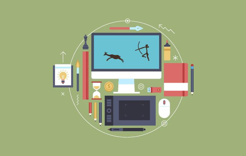 9 ξεπερασμένες τάσεις στη σχεδίαση ιστοσελίδων