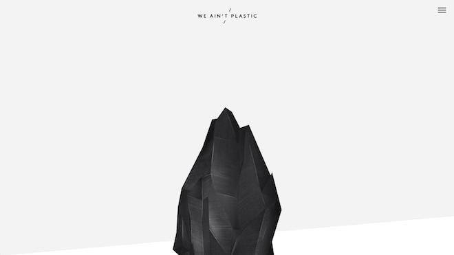 weaintplastic.com