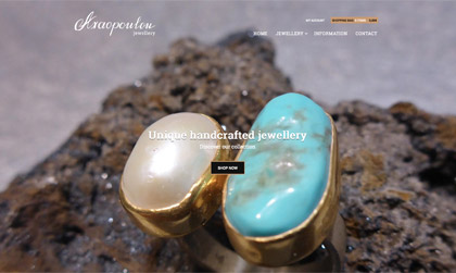 AXAOPOULOU JEWELLERY