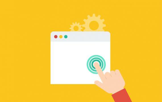 Αποτελεσματικά call to action στη σχεδίαση ιστοσελίδων